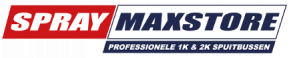 SprayMaxStore logo