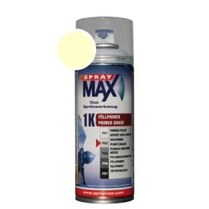 SprayMax 1K fullprimer beige verfspuitbus 680278