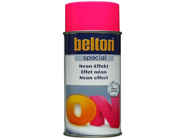 Beltoon Roze Neo effect