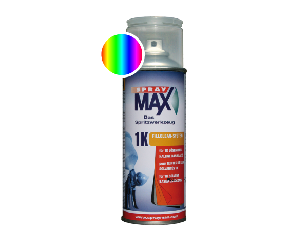 SprayMax 1K autolak op maat spuitbus metallic mica parelmoer