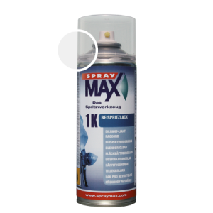 SprayMax 1K uitspuitlak spuitbus