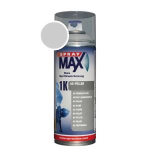 SprayMax 1K AC fuller lichtgrijs spuitbus
