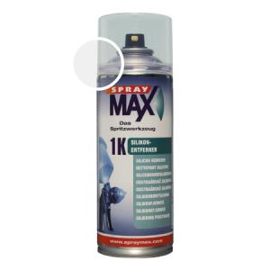 SprayMax 1K Siliconen remover