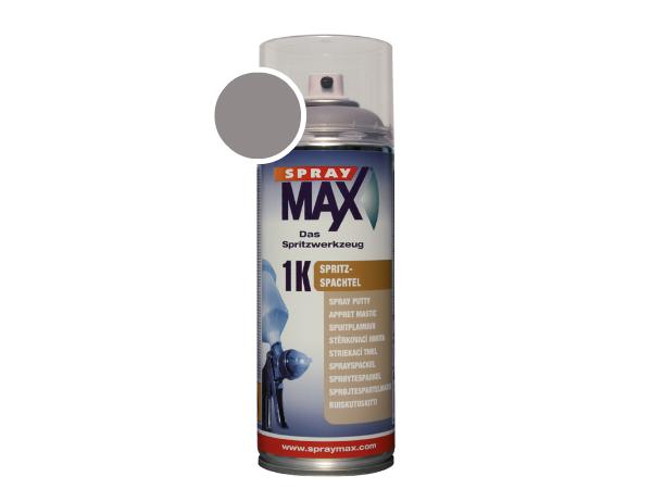 SprayMax 1K spuitplamuur spuitbus