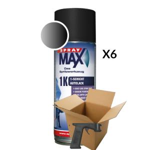 SprayMax 1K Ral voordeel verpakking