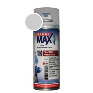 SprayMax 1K vulprimer licht grijs
