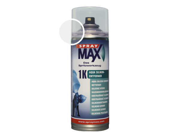 SprayMax 1K Aqua remover