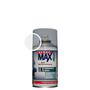 SprayMax 1K koplamp sealer