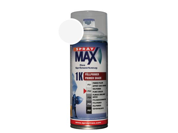 SprayMax vulprimer wit